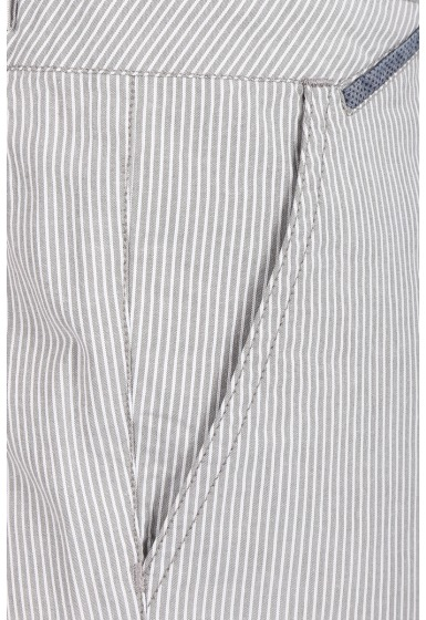 Slim Fit Men's Trousers - <small>C-3228_1</small>