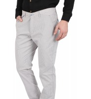 Slim Fit Men's Trousers