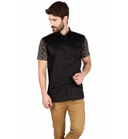 Slim Fit Designer Shirt